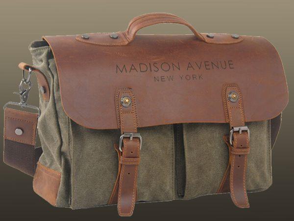 Messenger Madison